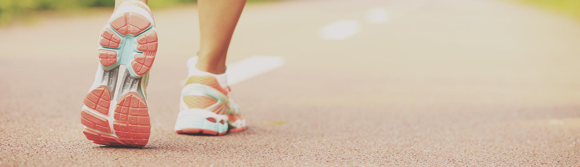 Suar para melhorar: as atividades físicas na melhora da dor.