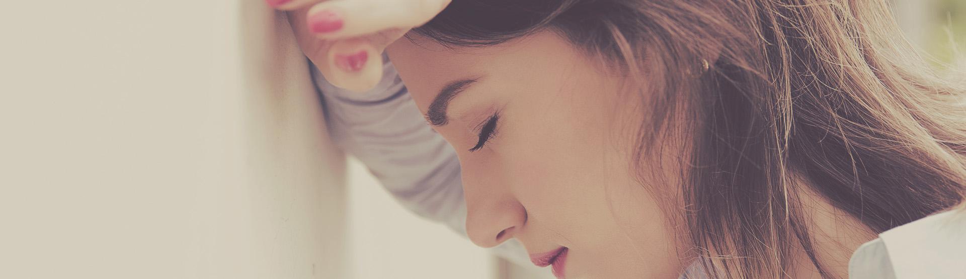 Estresse, ansiedade, depressão: dor pode causar?