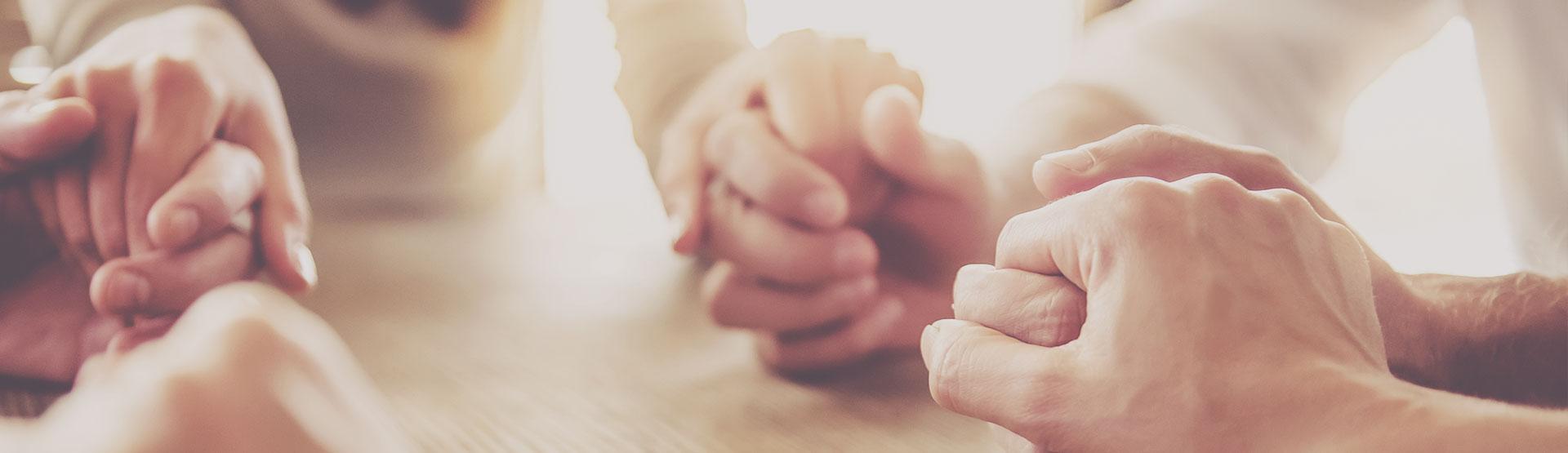 Crenças, espiritualidade e concepção de fé no tratamento da dor